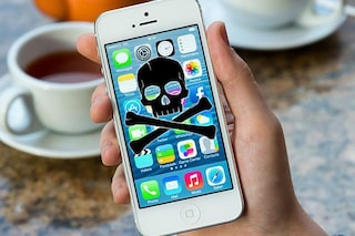 Con questo trucchetto è possibile bloccare un iPhone in pochi secondi
