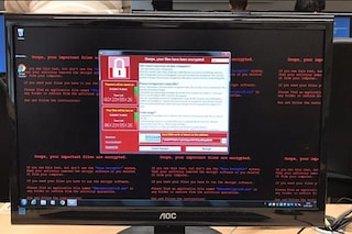 Attacco ransomware su vasta scala, colpita anche una università italiana