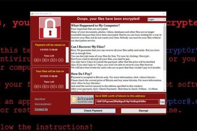 Il malware WannaCry bloccato per caso da un ventenne (con 10 dollari)
