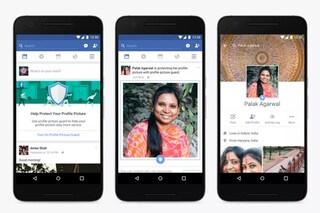 Facebook introduce nuovi strumenti per evitare che vi rubino l'immagine del profilo