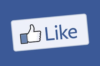 Su Facebook arriva il like con doppio tocco, come su Instagram