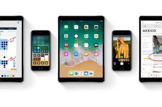 Come installare la beta di iOS 11 su iPhone e iPad