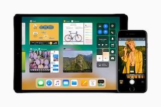 iOS 11, gli iPhone 5 non potranno essere aggiornati con il nuovo sistema operativo Apple
