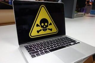 Ora i Mac sono più colpiti da malware rispetto ai PC