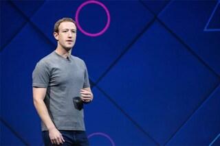 """Mark Zuckerberg svela la nuova missione di Facebook: """"Connettere le persone non basta"""""""