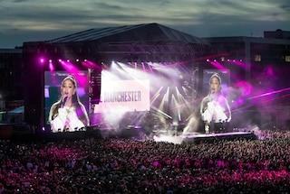 Il One Love Manchester è la Woodstock del XXI secolo