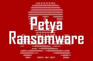Il ransomware Petya potrebbe nascondere un cyber attacco contro l'Ucraina
