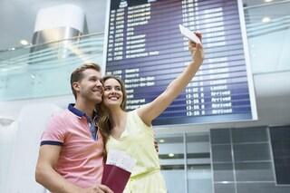 Instagram è la nuova agenzia di viaggio: gli utenti lo usano per decidere dove andare in vacanza