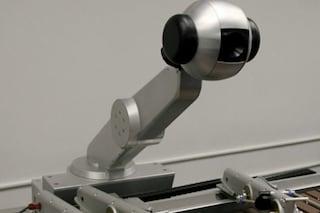 Shimon, il robot che compone e suona musica grazie all'intelligenza artificiale