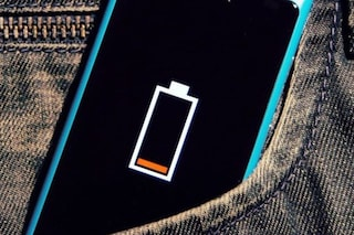 Il primo telefono senza batteria prenderà l'energia dall'ambiente