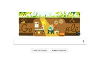 Solstizio di estate, un Google Doodle per il giorno più lungo dell'anno