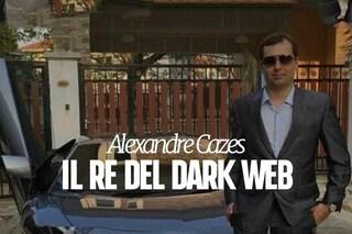 Chi è Alexandre Cazes, il re del dark web tradito da una Porsche