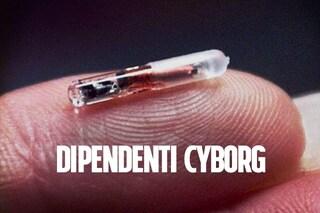 Questa azienda vuole impiantare dei chip sotto la pelle dei dipendenti