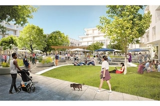 Facebook cresce ancora: ecco Willow Campus, il primo villaggio a Menlo Park