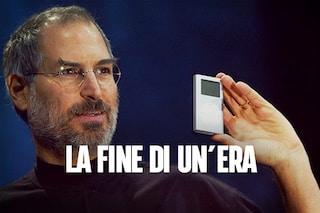 Apple elimina gli iPod Nano e Shuffle: ora ne resta solo uno