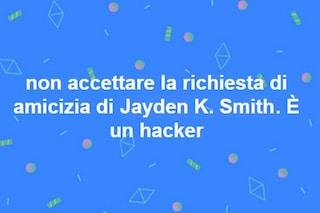 La bufala di Jayden K. Smith, l'hacker che (non) ti ruba l'account Facebook Messenger
