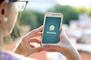 WhatsApp semplifica la formattazione del testo