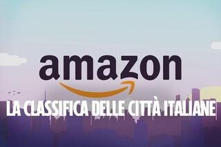 La classifica delle città italiane che leggono più libri (secondo Amazon.it)