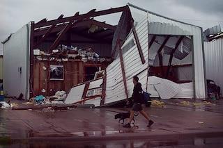 Uragano Harvey, Apple attiva un sistema di donazioni su iTunes per sostenere la Croce Rossa