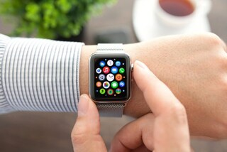 L'Apple Watch vende più dell'intera industria orologiera svizzera