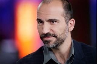 Uber ha un nuovo CEO: è Dara Khosrowshahi, ex numero uno di Expedia