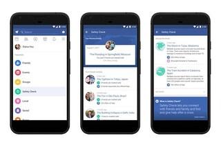 Crisis Response, lo strumento di Facebook per aiutare gli utenti coinvolti in disastri e terrorismo