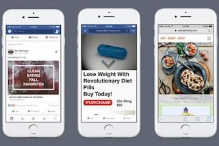 Facebook introduce un nuovo sistema basato sull'intelligenza artificiale per combattere lo spam