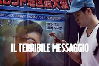 Missile Corea del Nord, il terribile messaggio d'allerta che ha svegliato il Giappone
