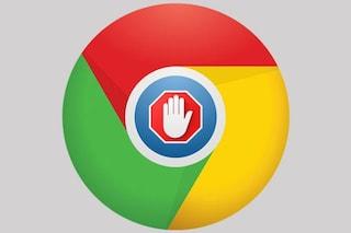 Google Chrome bloccherà le pubblicità invasive: la novità in arrivo nel 2018