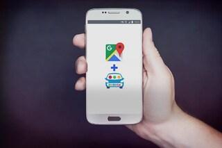 Google Maps introduce BlaBlaCar tra le opzioni di trasporto
