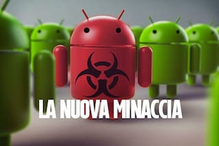 Lipizzan, attenzione al nuovo malware Android: spia le conversazioni WhatsApp