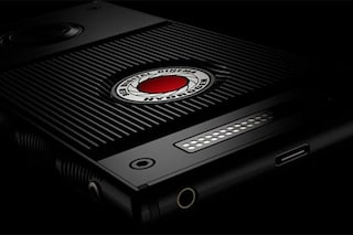 RED Hydrogen One, il nuovo smartphone modulare con display olografico