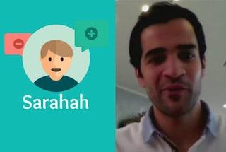 La storia di Sarahah, l'app del saudita Zain al-Abidin Tawfiq che ha conquistato il mondo