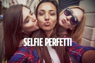 In arrivo un'app per scattare selfie perfetti: ecco come funziona