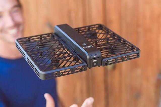 Snapchat pronta ad acquisire Zero Zero Robotics, startup specializzata in droni per selfie