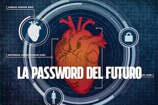 Il cuore diventerà la nostra nuova password: il rivoluzionario sistema di riconoscimento