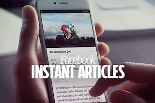 Facebook rimuove gli Instant Articles da Messenger