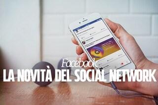 Presto su Facebook gli utenti potranno caricare video con canzoni protette da copyright