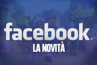 Facebook vuole sfidare YouTube puntando sui videogiochi