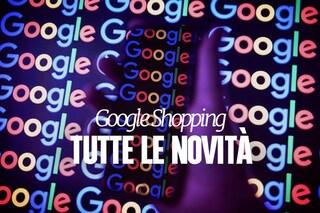 Google si piega all'Europa: ecco come cambierà il servizio Shopping
