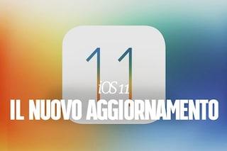 iOS 11, come preparare il proprio iPhone e iPad al nuovo aggiornamento