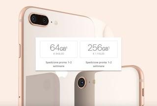 I preordini dell'iPhone 8 non stupiscono: flop o segno del successo di iPhone X?