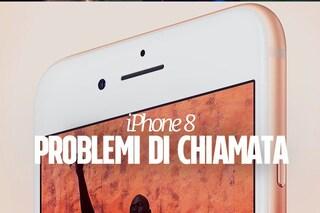 iPhone 8, Apple conferma i problemi audio: in arrivo un nuovo aggiornamento software