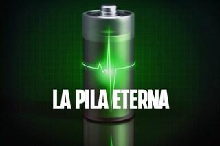 Pila eterna, il brevetto dell'ingegnere elettronico di Pavia: ecco come funziona