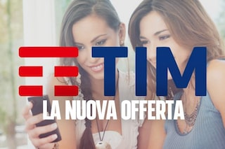 Tim 7 Ipergo: minuti, sms illimitati e 30 giga a 7 euro solo per i clienti Iliad