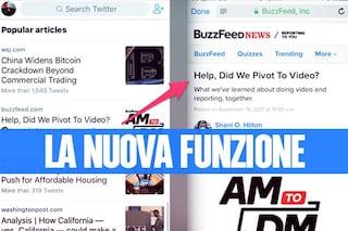 Cos'è Popular Articles, il nuovo aggregatore di notizie di Twitter
