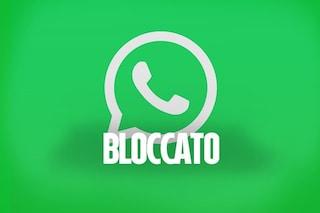 La Cina blocca (ancora una volta) WhatsApp
