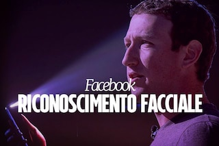 Facebook consentirà di accedere al proprio account tramite un sistema di riconoscimento facciale