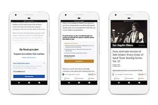 Da oggi le notizie su Facebook sono a pagamento: ecco cosa cambia