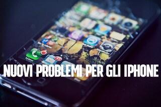 iOS 11, hai sostituito lo schermo dell'iPhone con uno non originale? Ecco cosa rischi